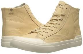 HUF X Thrasher Classic Hi Men's Skate Shoes