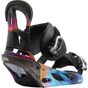 Burton Scribe Re:Flex Snowboard Binding