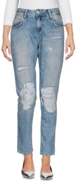 Brian Dales Jeans