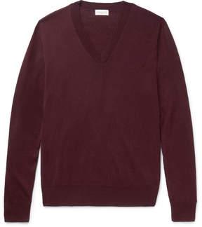 Dries Van Noten Cotton Sweater