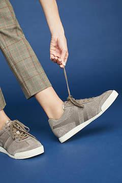 Gola Harper Perforated Sneakers