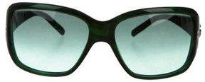 Bvlgari Tinted Lens Sunglasses