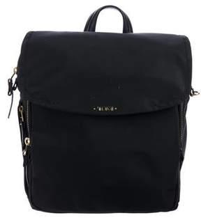 Tumi Small Nylon Backpack