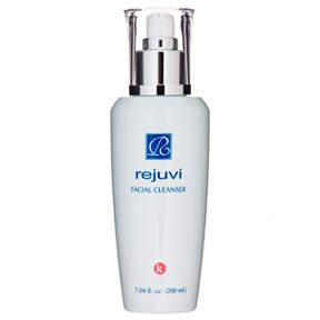 Rejuvi k Facial Cleanser