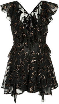 Alice McCall Dream On playsuit