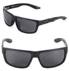 Puma 60MM Wrap Sunglasses