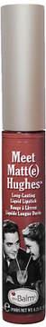 TheBalm Meet Matt(e) Hughes Long Lasting Liquid Lipstick Trustworthy