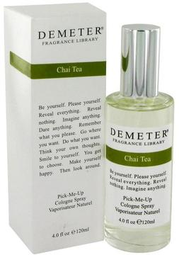 Demeter by Demeter Chai Tea Cologne Spray for Women (4 oz)
