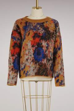 Vanessa Bruno Wool Hadassa sweater