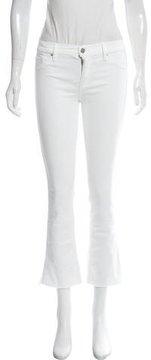 Black Orchid Bardot Mid-Rise Jeans