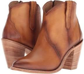 Lucchese Gigi Cowboy Boots