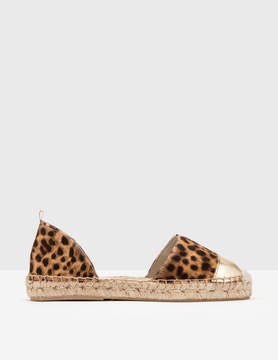 Boden Two Part Espadrille