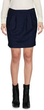 Aquascutum London Mini skirts