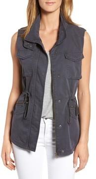 Caslon Women's Utility Vest