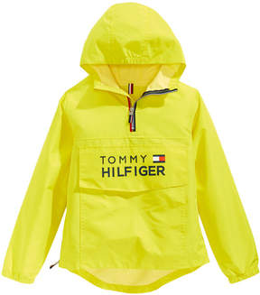 Tommy Hilfiger Popover Hooded Jacket, Big Boys (8-20)