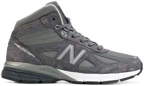 New Balance hi-top sneakers