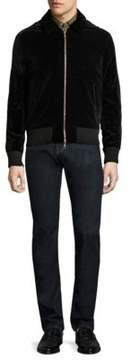 Officine Generale Egon Cotton Jacket