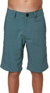 O'Neill Stockton Hybrid Boardshort - Big Kids (Boys')