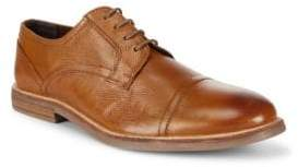 Ben Sherman Leon Leather Derbys