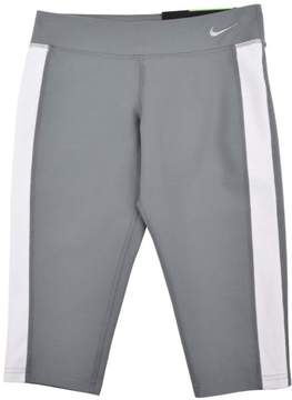 Nike Big Girls (7-16) Dri-Fit Legend Tight Fit Training Capris