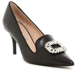Charles David Amari Embellished Pump