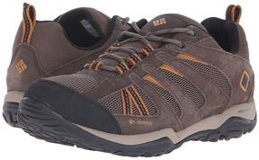 Columbia North Plainstm Drifter Waterproof Men's Shoes