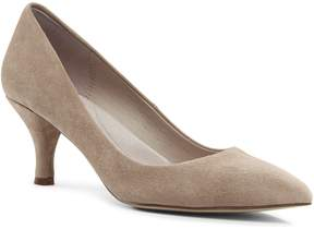 Lands' End Lands'end Women's Pointed Toe Pump Shoes