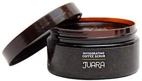 Juara Invigorating Coffee Scrub, 8 oz