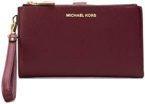 MICHAEL Michael Kors Leather Wrislet Wallet