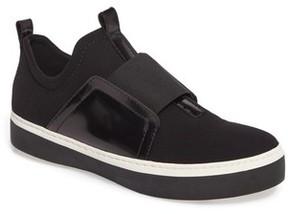 Stuart Weitzman Women's Wayfare Slip-On Sneaker