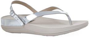 FitFlop FlipTM Leather Sandals