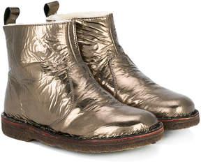 Pépé Roxy Military boots