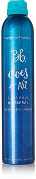 Bumble and Bumble Does It All Light Hold Hairspray, 300ml - Colorless