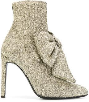 Giuseppe Zanotti Design Josephine booties