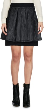 Es'givien Mini skirts