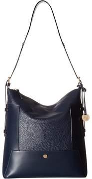 Lodis In the Mix RFID Emerson Hobo Hobo Handbags