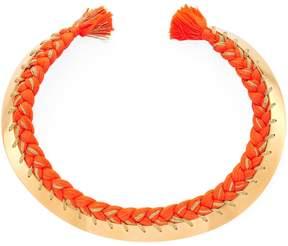 Aurelie Bidermann Women's Copacabana Collar Necklace