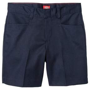 Dickies Girls' Classic Fit Shorts