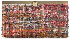Patricia Nash Boucle Tapestry Collection Cauchy Wallet