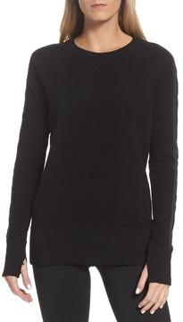 Blanc Noir Women's Social Sweatshirt