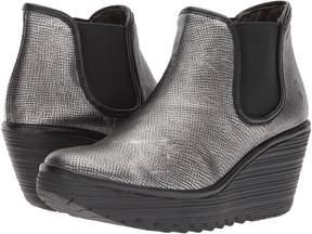 Fly London Yat Women's Boots