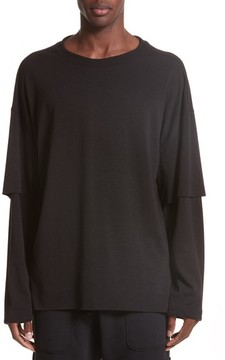 Drifter Men's Sylvan Layered Pullover