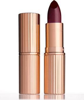Charlotte Tilbury K.I.S.S.I.N.G Lipstick, Night Crimson, 3.5g