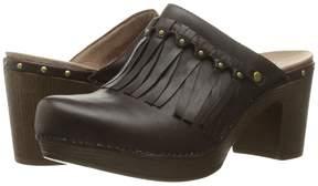 Dansko Deni Women's Clog Shoes