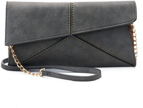 Mellow World Paulina Crossbody Clutch