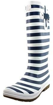 Helly Hansen Veierland 2 Graphic Round Toe Synthetic Rain Boot.