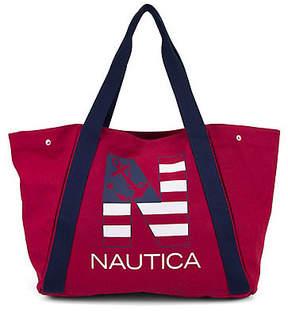 Nautica Americana Tote - Red