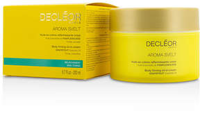Decleor Aroma Svelt Body Firming Oil-In-Cream