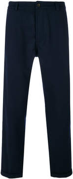 Universal Works regular trousers