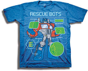 Freeze Transformers 'Rescue Bots' Short-Sleeve Tee - Toddler